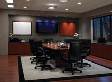 Conference Room A/V